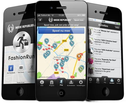FashionRun - ModeRepubliek